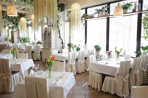 Ресторан Веранда - фотография 20
