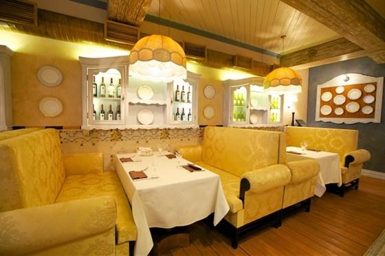 """Ресторан Долма - фотография 16 - Ресторан домашней кухни """"Долма"""""""