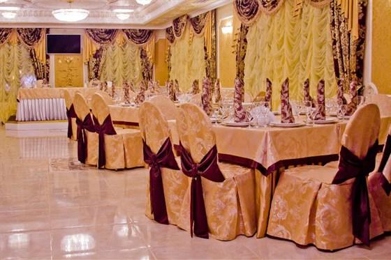 Ресторан Султан - фотография 4