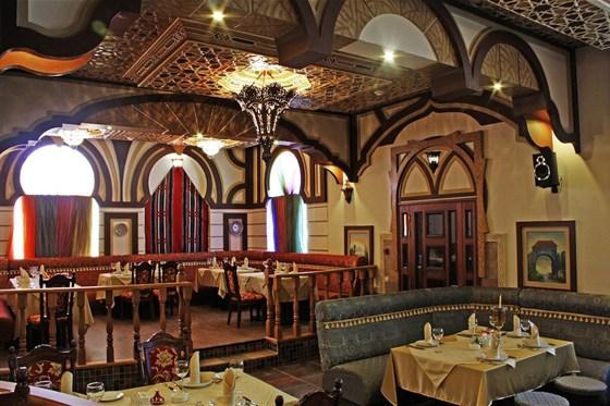 Ресторан Kaisar - фотография 4