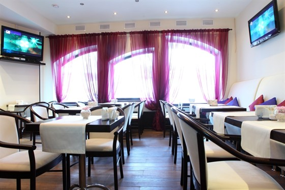 Ресторан Felice - фотография 3