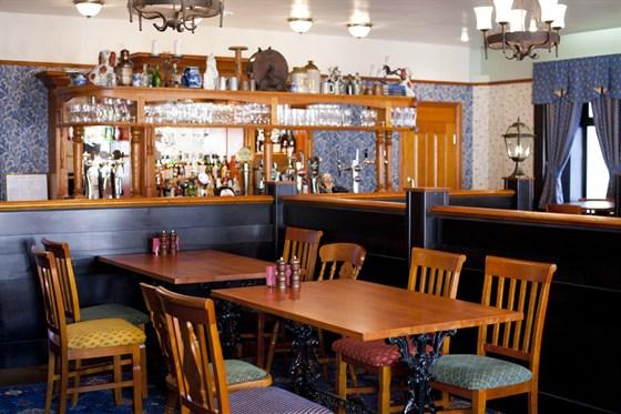 Ресторан Британская королева - фотография 6