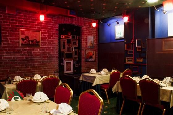 Ресторан Четыре комнаты - фотография 5