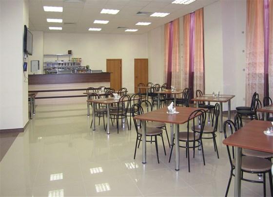Ресторан Соло на столе - фотография 1