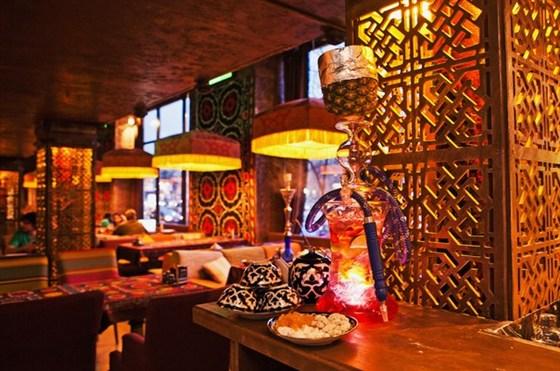 Ресторан Тюбетейка - фотография 3