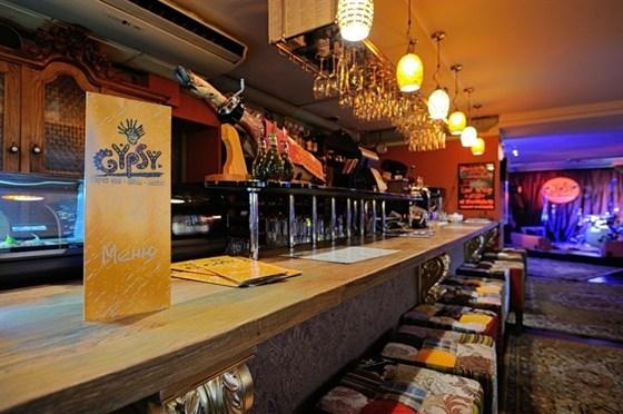 Ресторан Gypsy - фотография 2
