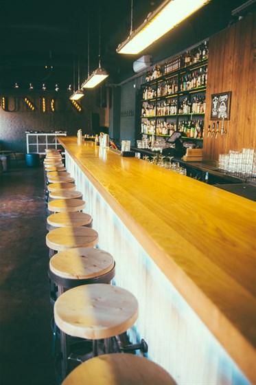Ресторан Union Bar - фотография 5