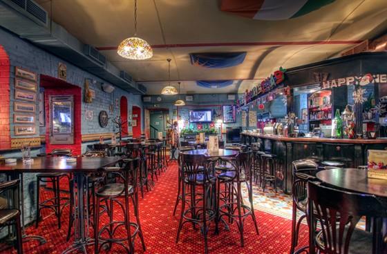 Ресторан Harat's - фотография 6 - Страстной бульвар д.4 стр.5