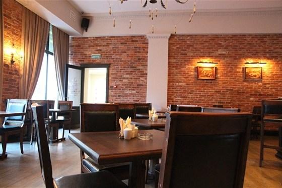 Ресторан Фландрия - фотография 11