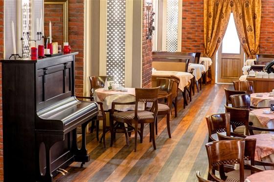 Ресторан Шоко - фотография 4