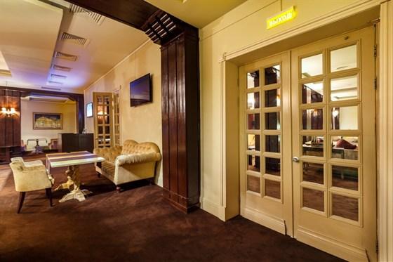 Ресторан Архитектор - фотография 27 - основной зал