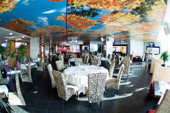Ресторан Evoo - фотография 1
