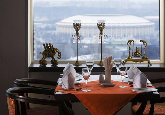 Ресторан Дарбарс - фотография 14