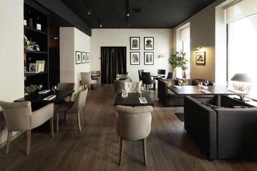 Ресторан In Vino - фотография 14 - Первый этаж (вид 3)