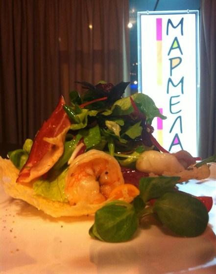 Ресторан Мармелад - фотография 3