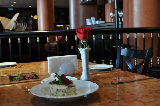 Ресторан Чайковский - фотография 2