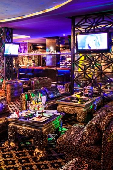 Ресторан Empress Hall - фотография 20
