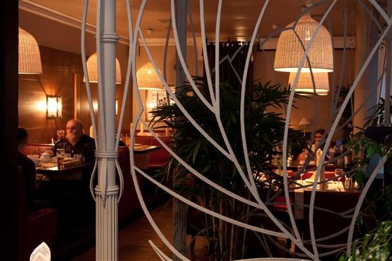 Ресторан Гаврош - фотография 8