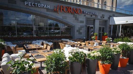 Ресторан Il forno - фотография 11
