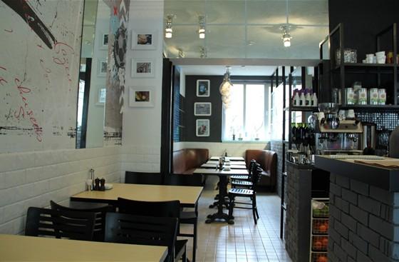 Ресторан Favorite - фотография 12