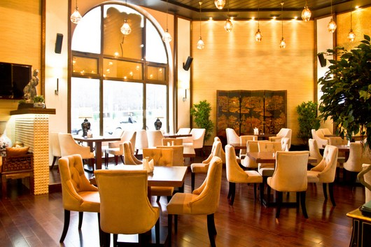 Ресторан Шарабара - фотография 11