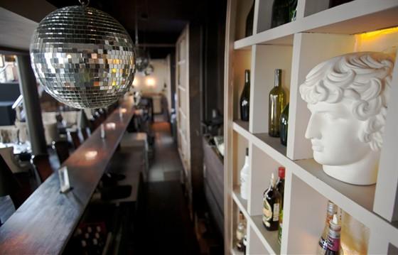 Ресторан Stariki Bar - фотография 4