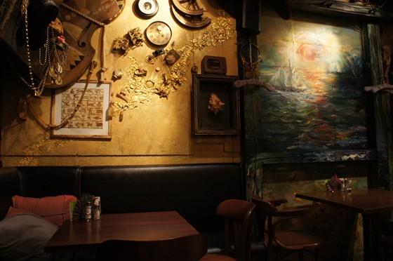 Ресторан Сундук - фотография 22