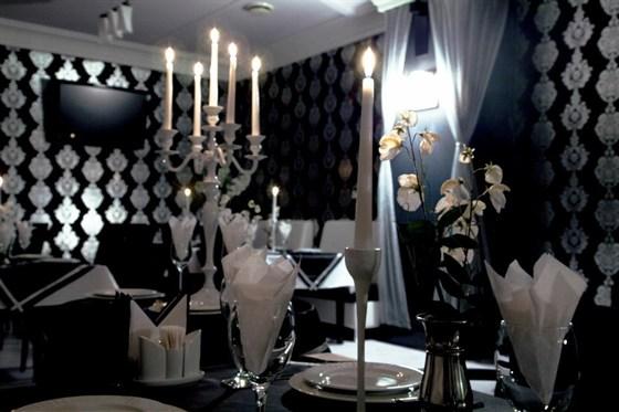 Ресторан Артмиус - фотография 12 - ArtMius Кафе-Клуб