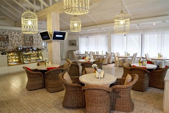 Ресторан Клюква в сахаре - фотография 2
