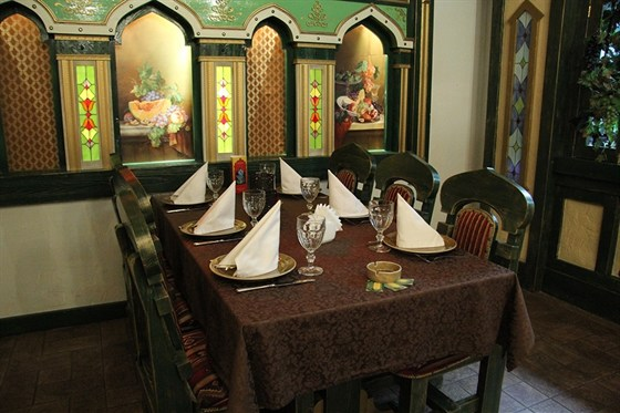 Ресторан Султанат - фотография 37