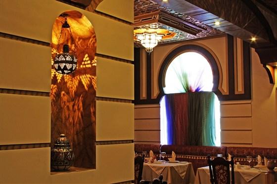 Ресторан Kaisar - фотография 12