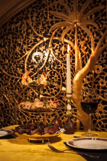 Ресторан Тандур - фотография 12