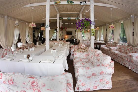 Ресторан Поляна - фотография 34