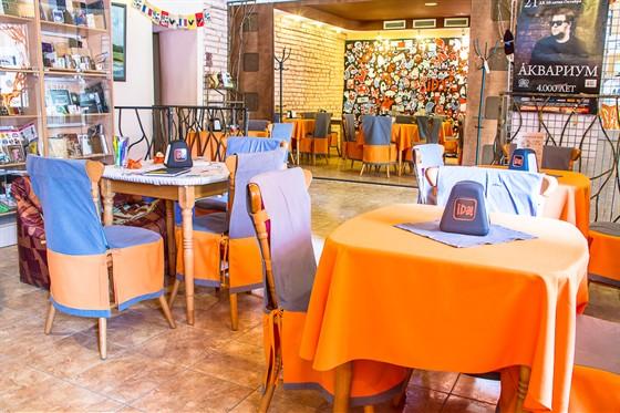 Ресторан Ida - фотография 4