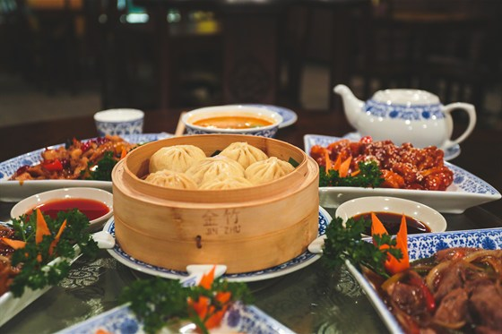 Ресторан China Coffee - фотография 5