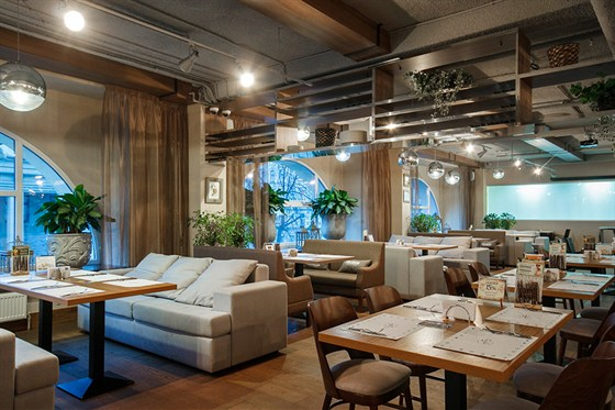 Ресторан Березки - фотография 4