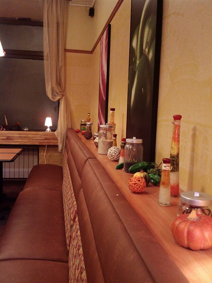 Ресторан Subway - фотография 11