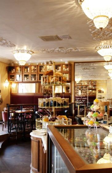 Ресторан Du nord 1834 - фотография 9
