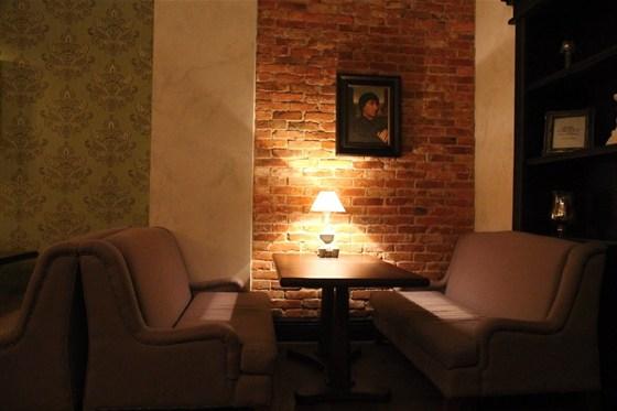 Ресторан Фландрия - фотография 25