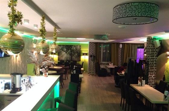 Ресторан Сантини - фотография 1