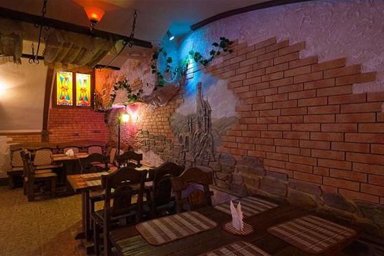 Ресторан Багратион - фотография 2