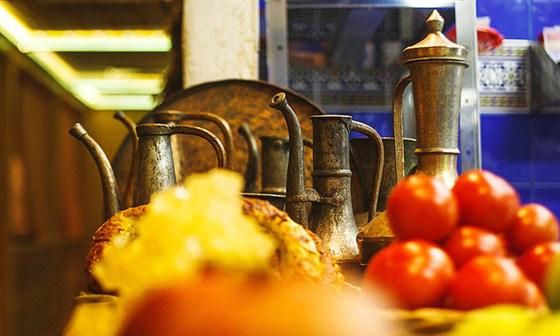 Ресторан Бахор - фотография 9