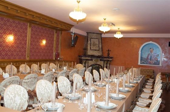 Ресторан Саят-Нова - фотография 5