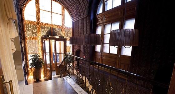 Ресторан Белый замок - фотография 2