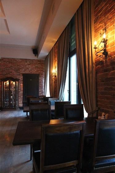 Ресторан Фландрия - фотография 5
