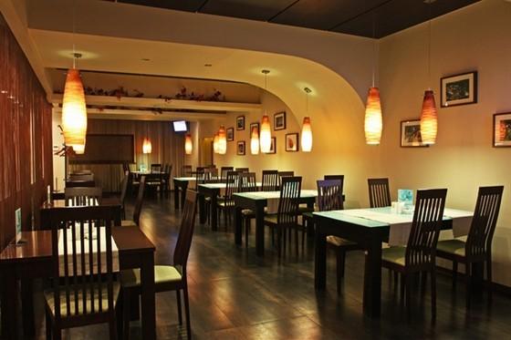 Ресторан Стейк'с - фотография 7
