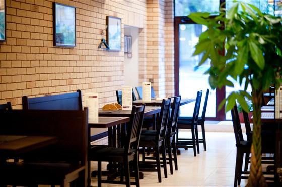 Ресторан Кафетеррия - фотография 2