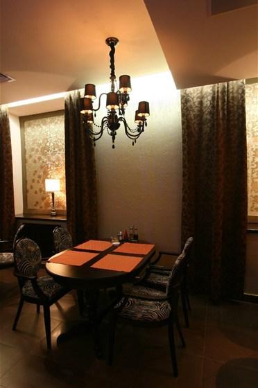 Ресторан Sea Zone - фотография 9