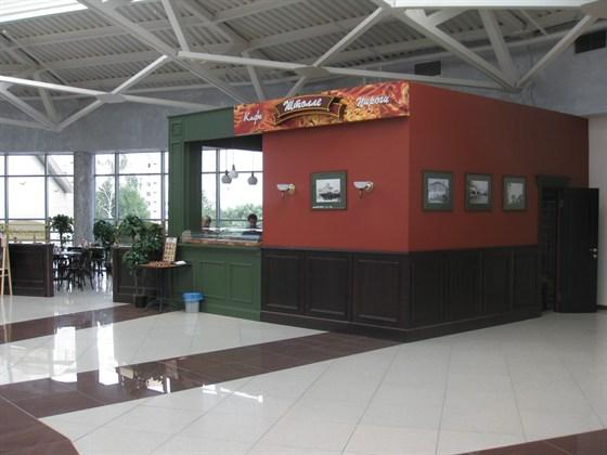 Ресторан Штолле - фотография 4 - Штолле
