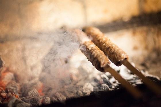 Ресторан Чито-Гврито - фотография 16